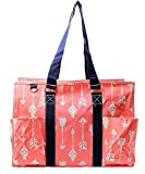 Canvas Multipurpose Utility Tote Bag Shopping Travel