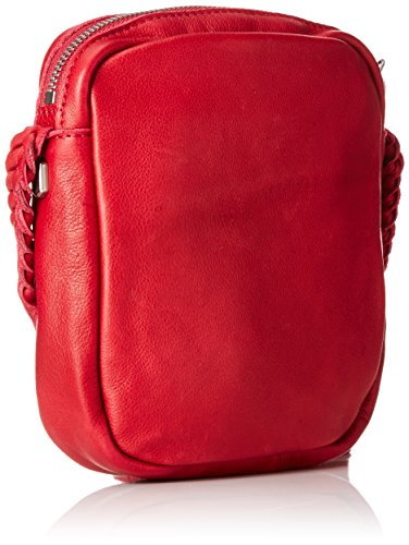 Liebeskind Berlin Chiisana Suclut - Bolso de hombro Mujer Rot (blood red)