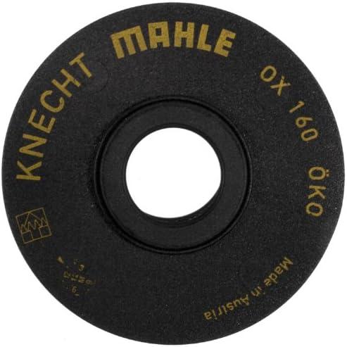 Mahle Knecht Ox 160d Öllfilter Auto