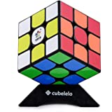 Cubelelo Yuxin Little Magic 3x3 Black Smooth Budget Cube