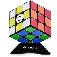 Cubelelo Yuxin Little Magic 3x3 Black Smooth Budget Cube