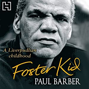 Foster Kid Audiobook