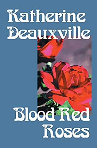 book cover of Blood Red Roses