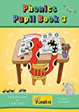 Jolly Phonics Pupil Book 3 (colour edition) (Jolly Learning)