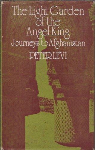 The Light Garden Of The Angel King - 1