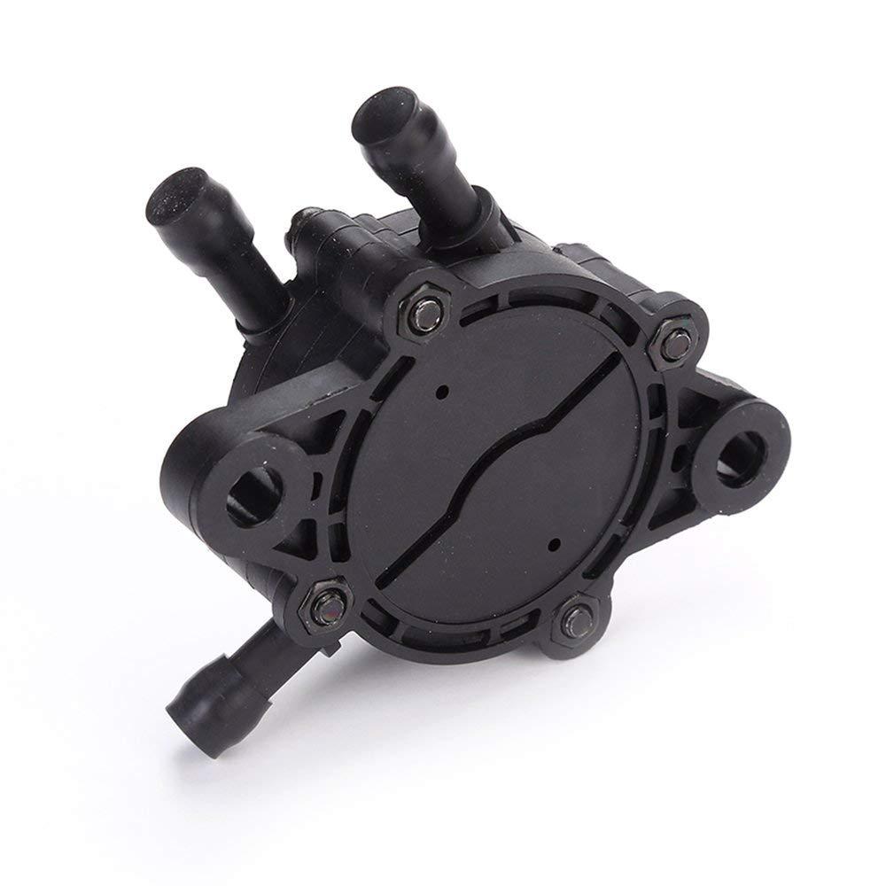 Binghotfire 491922 691034 692313 808492 808656 Fuel Pump Fit for Mikuni Briggs /& Stratton Black
