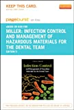img - for Infection Control and Management of Hazardous Materials for the Dental Team - Elsevier eBook on Intel Education Study (Retail Access Card), 5e book / textbook / text book