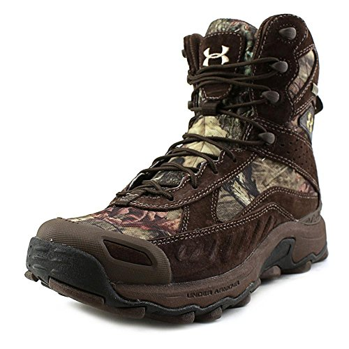 Under Armour Speed Freek Hombre Fibra sintética Bota de Senderismo