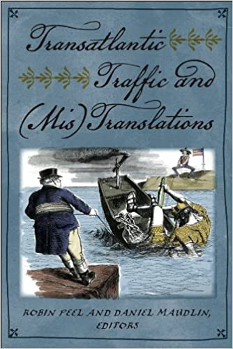 Transatlantic Traffic and (Mis)Translations (New England in the World)