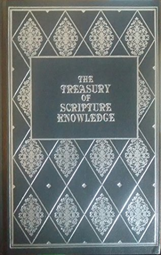 The Treasury of Scripture Knowledge from Brand: Barbour Publishing, Incorporated