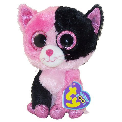 Dazzle Ty Beanie Boo 6  Exclusive 36713