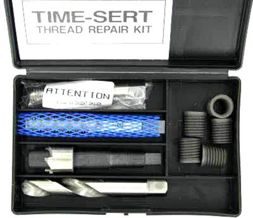 TIME-SERT M14 X 2.00 Metric Thread Repair Kit 1420 by TIME-SERT (Image #2)