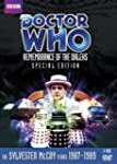 Doctor Who: Remembrance of the Daleks...