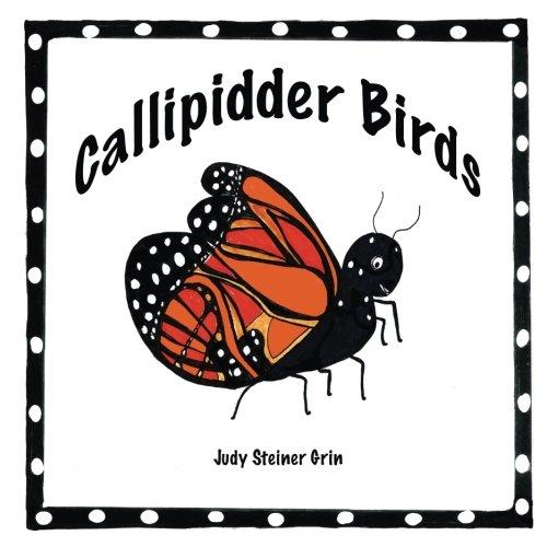 Callipidder Birds