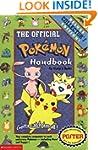 The Official Pokemon Handbook: Deluxe...