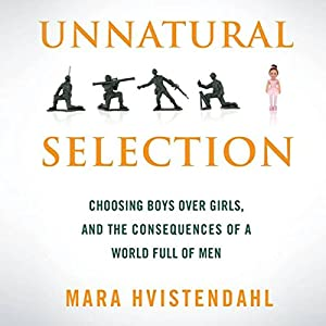 Unnatural Selection Audiobook