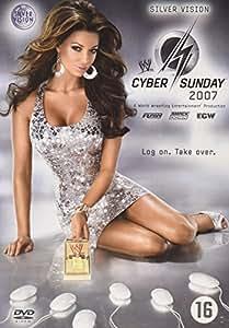 Wwe-Cyber Sunday 2007 (Pal/Region 2)