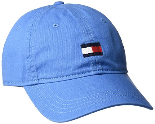 tommy-hilfiger-mens-ardin-dad-baseball-cap-french-blue-one-size