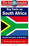 Key Facts on South Africa, Patrick Nee, 1495224570