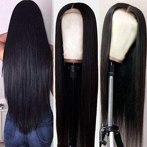 Hermosa Plucked Bleached Brazilian Straight product image