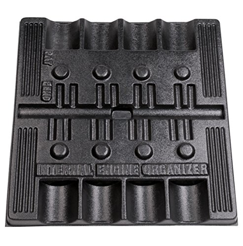 (Goodson Organizer Tray for Chevy Small Block Parts | 24