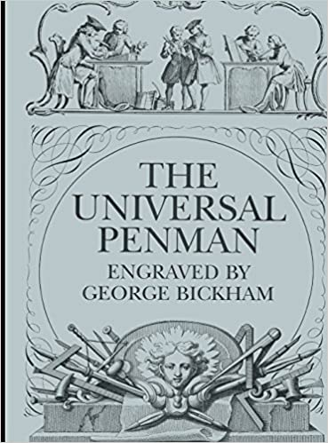 Book The Universal Penman