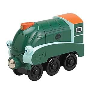 Tomy LC56005 - Figura de Olwin de Chuggington (madera y plástico)