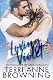 Loving Violet (Rockers' Legacy Book 4)