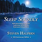 Sleep Soundly: Restful Music Plus Subliminal Affirmations