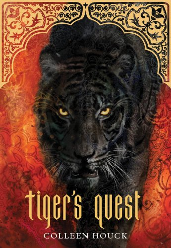 Download Tiger's Quest (Book 2 in the Tiger's Curse Series) pdf