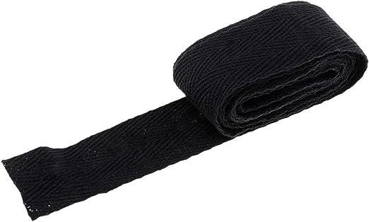 Homyl - Cinta de tela de algodón, 1,2 m, para costura, cincha ...