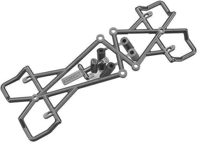 Axial Racing AX30483 Radio Plate AX10 Scorpion