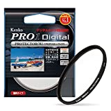 Kenko 58mm PRO1D Protector Digital-Mullti-Coated Camera Lens Filters