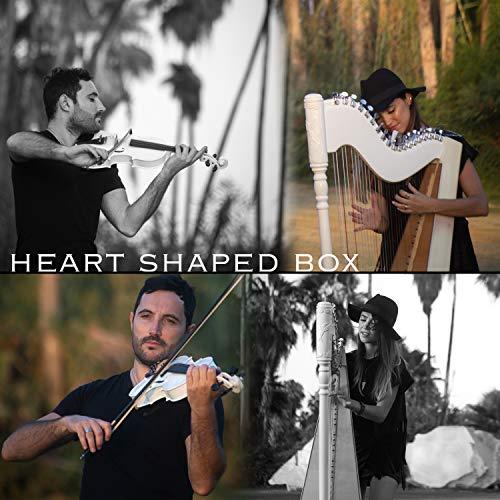 (Nirvana Tribute - Violin & Harp - Heart Shaped Box)