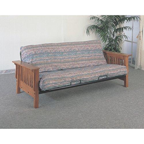 Coaster Home Furnishings 4844 Frame Oak
