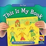 This Is My Book, Amanda Hudson, 0836892542