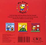 Where Are Maisys Friends?: A Maisy Lift-the-Flap Book