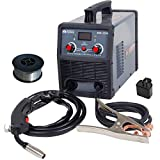 Amico MIG-130A, 130 Amp MIG/Flux Core Wire
