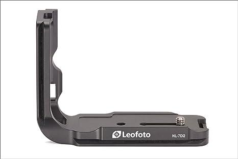 Amazon com : LEOFOTO LPC-7DII L Plate for Canon EOS EOS 7D