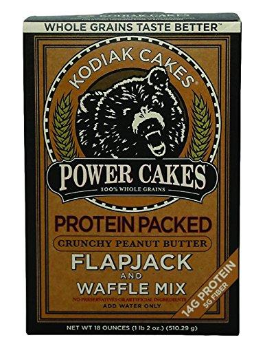 Kodiak Cakes Protein Pancake Flapjack