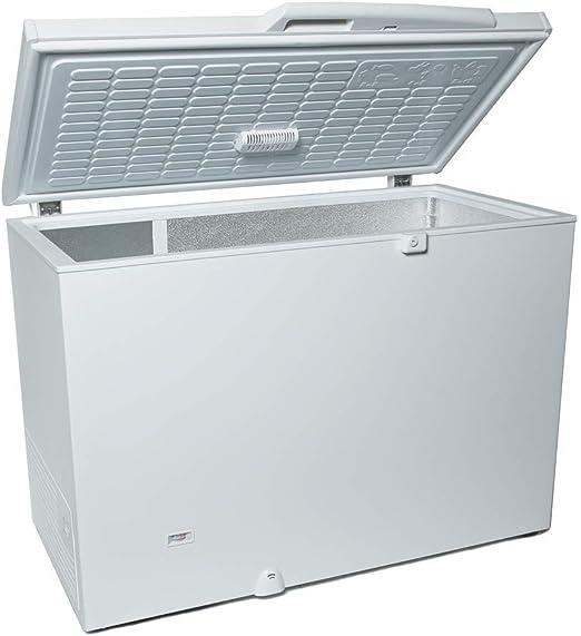 Arcón congelador industrial 664 litros - Maquinaria Bar Hostelería ...
