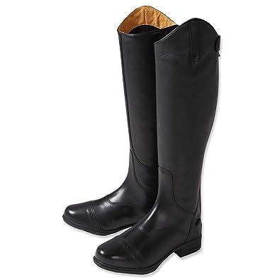 dc567da5927b Shires Moretta Aida Leather Womens Long Riding Boots  Amazon.co.uk ...