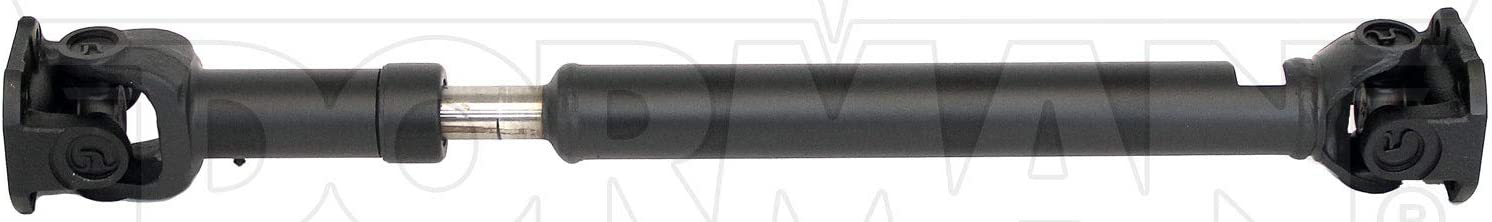 OE Solutions 938-213 Front Driveshaft Assembly Dorman