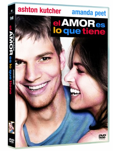 El Amor es lo que Tiene (A Lot Like Love [Import espagnol]