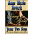 Darcy and Gabe (Texas Two Steps Short Story Book 1)