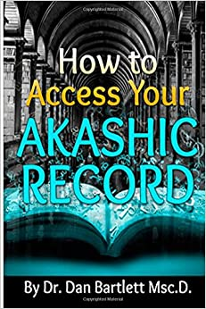 Book How to Access Your Akashic Record