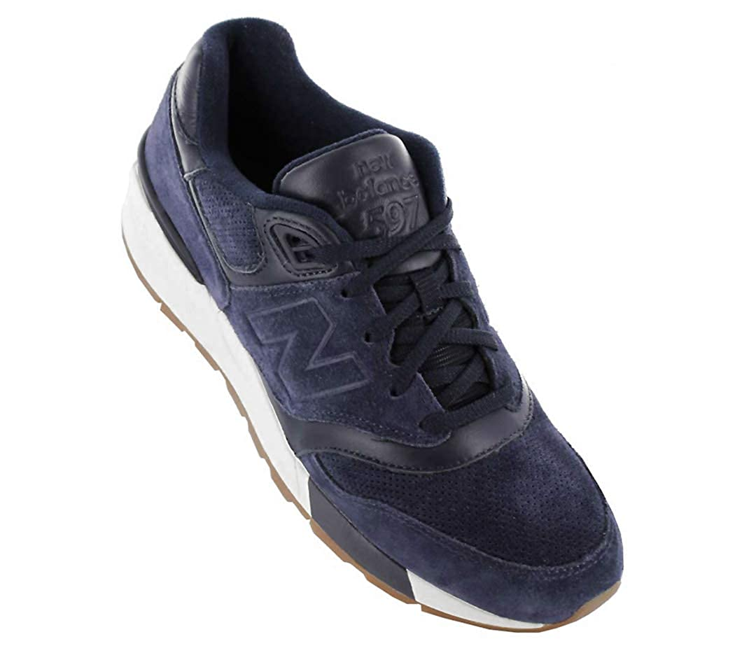 Shoes New Balance Men's Ml597skf