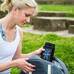 ComfyMed Breathable Mesh Back Brace CM-SB01 (REG 26\