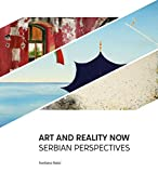 img - for Art and Reality Now: Serbian Perspectives book / textbook / text book