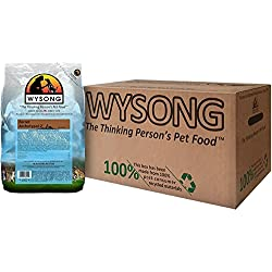 Wysong Ferret Archetypal-2 - Dry Ferret Food, Four - 5 Pound Bags